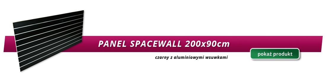 all4store, koszyki sklepowe, panele spacewall, regały magazynowe, stojaki, gondole